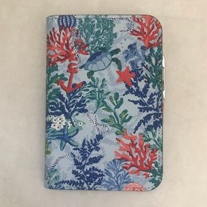 Vera Bradley Journal With Pen Shore Thing